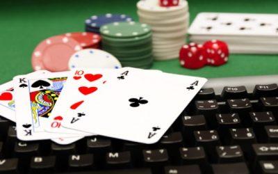 Internet Casino Website – Fantastinen aloittaja Rookie pelaajille