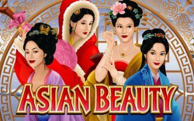 Asian Beauty Online Hedelmäpeli Arvostelu
