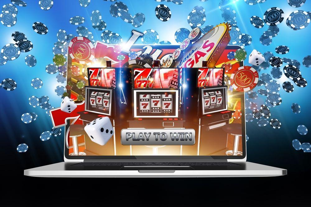 Parhaat Online Casino PelitRahanVoittamiseen